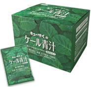 キューサイケール青汁(粉末タイプ)分包