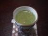 【青汁レシピ】甘いスティックコーヒーに青汁!?驚きの栄養倍増レシピ新発見!